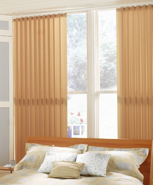 Stratford Blue Blinds